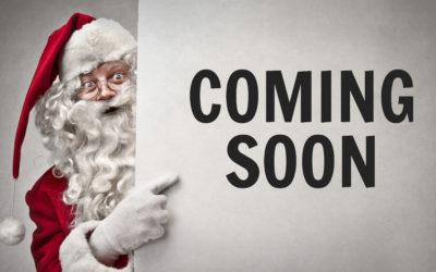 Santa's Setback
